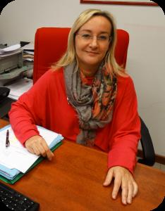 Rag.ra Cristina Pedrini