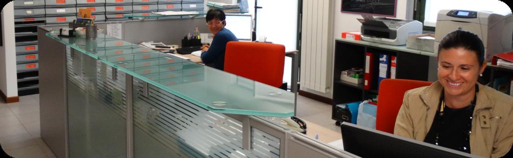 Studio Tributario srl - Reception